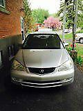 2001 Acura EL TOURING Sedan/NEW BRAKES/BATTERY/CALIBER