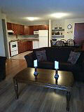 WEEKLY or MONTHLY terms--FULLY FURNISHED MONCTON APTS