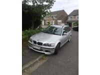 BMW 330 automatic M Tech Full Leather For Sale