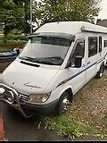 Mercedes-Benz, SPRINTER 413 CDI, Other, 2001, 2151 (cc)
