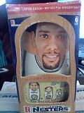 NBA TIM DUNCAN NESTERS BY NEW CRAFTERS LIMITED EDITION