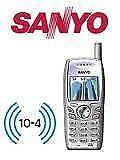 Sanyo CDMA Phones for Bell & Virgin & MTS going cheap see long list