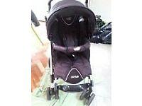 Bebe Confort Loola Stroller and Travel system Black