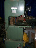 WOODWORKING EQUIP. AND TOOLS AUCTION - MAY 9TH