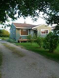 2 Bedroom House with option for more..On 3 Huge Lots!!!