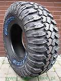 285/75x16 [33/11.5X16] Maxxis MT762 BigHorn 4x4 mud tyres $285ea Lawnton Pine Rivers Area Preview