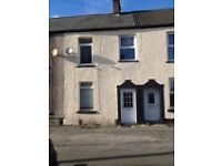 Morriston town centre. 2 bed cottage-style unfurnished.