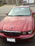 2004 Jaguar X-TYPE Sedan