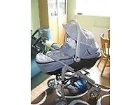 Chicco Pushchair,pram,stroller