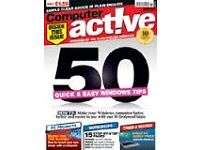 COMPUTER ACTIVE MAGAZINES X 121 ISSUES OFFERS ONLY