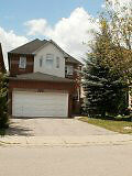Beautiful Detached Home Backing onto Golf Course