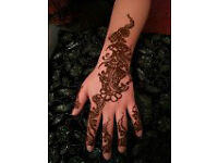 Bridal Mehndi/Henna by Iffy