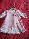 Baby Girls dress by Mayoral