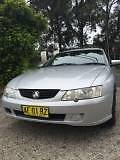 Holden Commodore VY Acclaim for sale - Sydney Call 0 Woolloomooloo Inner Sydney Preview