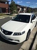 Honda Accord Euro 2004 for sale Doonside Blacktown Area Preview