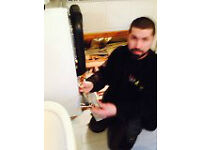 A Plumber London/Plumbing & Heating / Breakdown-Repair-Services-Installation - Flue analyser service