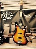 Fender Squier 5 String Electric Bass Guitar