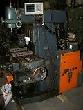 SAJO VF 52 MILLING MACHINE WITH DIGITAL READOUT