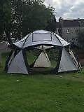 Khyam Megatop events tent