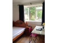 2 Nice lovely rooms for 2 girl friends who want to live together ! Great room ! great location !