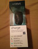 brand new in box fitbit charge