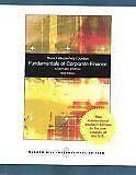 Fundamentals of Corporate Finance Ross