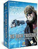 Ice Road Truckers DVD