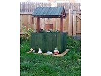 garden well