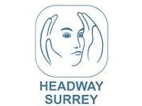 Headway Surrey Support Worker
