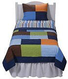 Circo Colour Block Bedding Set