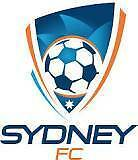 2 GA Tickets to Sydney FC V Perth Glory Allianz Stadium HALF PRIC Pyrmont Inner Sydney Preview