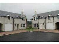 Newton Steading, 4 bedroom Luxury steading conversion, Gleancarse, Perthshire