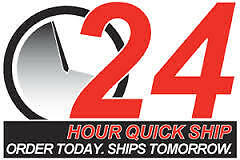 24 Hour Quick Ship Auto Parts