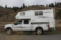 Wanted: Truck Camper for Short Box