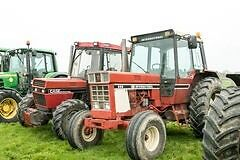 Farm Tractor Wanted