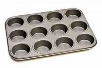 Looking for MUFFIN TRAYS