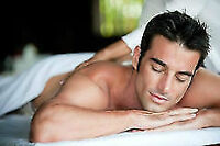One Hour Massage, Male RMT, $45
