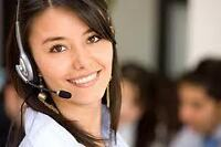 Professional receptionist for 129$/month