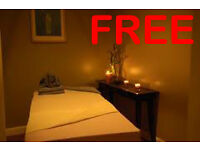 fREE Deep Tissue or Relaxing Massage - REVIEW IN RETURN (Leicester Square Beauty )