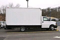 $ 79hr including a 16ft cube van and 2 movers