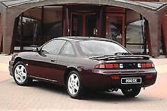 Any Nissan 200 SX / Skyline / Silvia