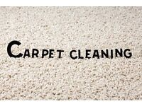 carpet cleaning any two rooms deep cleaned only £30