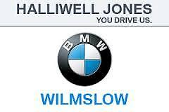 Halliwell Jones Wilmslow