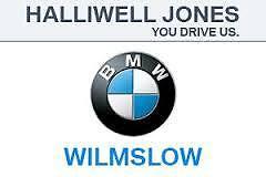 Halliwell Jones Wilmslow