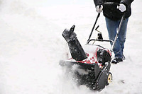 Reliable Residential Snow Removal Services