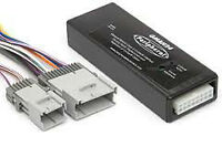 GMAH24B 2001-2007 for OnStar Radio Interfaces & BOSE GM Data-Bus