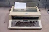 Canon AP300 Electronic Typewriter