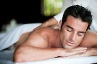 Male Massage Therapist- - -  $50/hr  (WEST END)