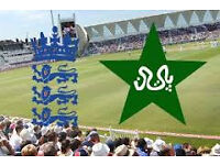 2-8 x England vs Pakistan T20 Cricket Tickets- 07.09.16- Old Trafford,Manchester