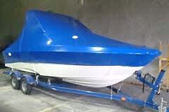 Mobile boat shrink wrapping... Peterborough Peterborough Area image 2